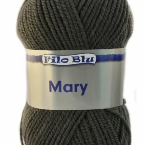 Fir de tricotat sau crosetat - Fire Filo Blu - Mary - 09 - GRI