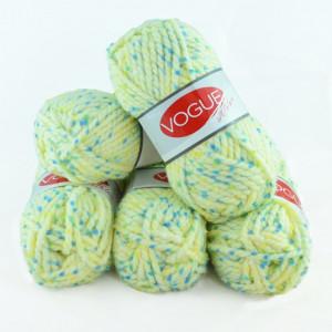 Fir de tricotat sau crosetat - Fire tip mohair din acril Nako Export - #5455