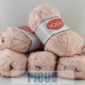 Fir de tricotat sau crosetat - Fire tip mohair din acril Nako Export - #6297