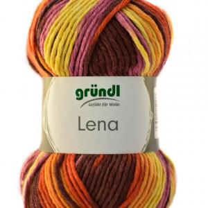 Fir de tricotat sau crosetat - LENA by GRUNDL DEGRADE - 03