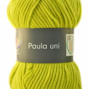 Fir de tricotat sau crosetat - PAULA UNI by GRUNDL VERNIL - 04