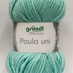 Fir de tricotat sau crosetat - PAULA UNI by GRUNDL VERNIL - 51