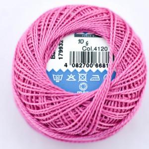 Cotton perle cod 4120