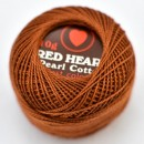 Cotton perle RED HEART cod 0341