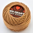 Cotton perle RED HEART cod 0368