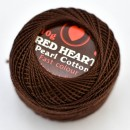 Cotton perle RED HEART cod 0380