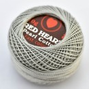 Cotton perle RED HEART cod 0398