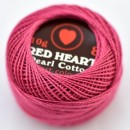 Cotton perle RED HEART cod 063