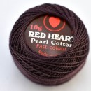 Cotton perle RED HEART cod 873