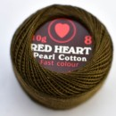 Cotton perle RED HEART cod 905