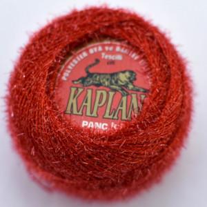 Fir de crosetat polyester KAPLAN KRISTAL 321