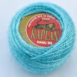 Fir de crosetat polyester KAPLAN KRISTAL 345