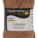 Fir de tricotat sau crosetat - Fir BUMBAC 100% MERCERIZAT CATANIA SUN-KISSED 437