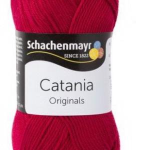 Fir de tricotat sau crosetat - Fir BUMBAC 100% MERCERIZAT CATANIA WEINROT 192