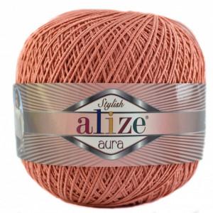 Fir de tricotat sau crosetat - Fire Alize Aura - FREZ  - 38