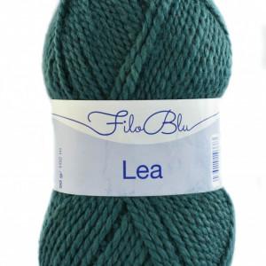 Fir de tricotat sau crosetat -Fire tip mohair din acril GRUNDL - LEA - 08-VERDE