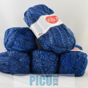 Fir de tricotat sau crosetat - Fire tip mohair din acril Nako Export - #6288