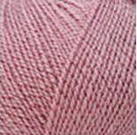 Fir de tricotat sau crosetat - Fire tip mohair din acril si poliester metalic NAKO LAME FINE ROZ 275