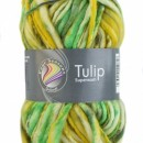 Fire neregulate de tricotat sau crosetat - TULIP - Superwash - Degrade 02