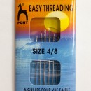 Set ace inox PONY EASY THREADING 12801