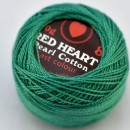 Cotton perle RED HEART cod 0188
