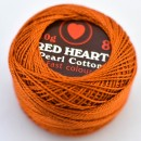 Cotton perle RED HEART cod 0326