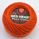 Cotton perle RED HEART cod 0333