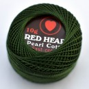 Cotton perle RED HEART cod 862