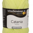 Fir de tricotat sau crosetat - Fir BUMBAC 100% MERCERIZAT CATANIA ACID LIME COD 285