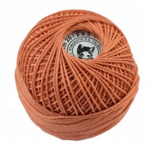 Fir de tricotat sau crosetat - Fire Bumbac 100% ANGELICA ROMANOFIR BOBINA FREZ 1326