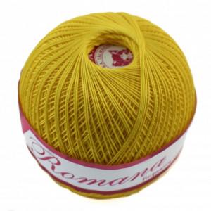 Fir de tricotat sau crosetat - Fire Bumbac 100% ROMANA - ROMANOFIR BOBINA 1310