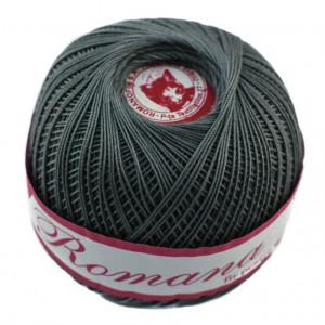 Fir de tricotat sau crosetat - Fire Bumbac 100% ROMANA - ROMANOFIR BOBINA 1284