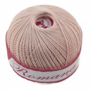 Fir de tricotat sau crosetat - Fire Bumbac 100% ROMANA - ROMANOFIR BOBINA 1206