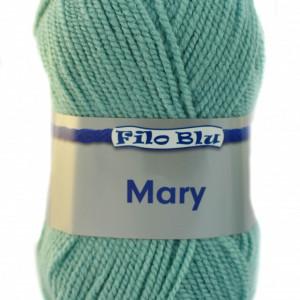 Fir de tricotat sau crosetat - Fire Filo Blu - Mary - 06 - BLEU