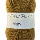 Fir de tricotat sau crosetat - Fire Filo Blu - Mary III - 35 - MARO DESCHIS