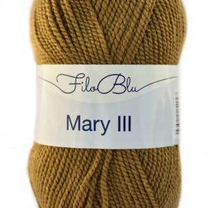 Fir de tricotat sau crosetat - Fire Filo Blu - Mary III - 35 - MARO DESCHIS