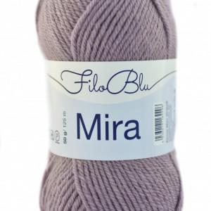 Fir de tricotat sau crosetat - Fire Filo Blu - MIRA - 7 - LILA