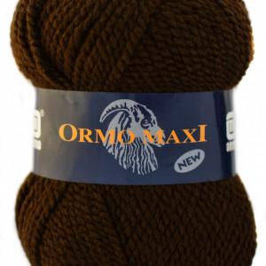 Fir de tricotat sau crosetat - Fire Nako - Ormo Maxi - MARO - 2001