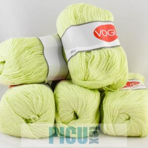 Fir de tricotat sau crosetat - Fire tip mohair din acril Nako Export - #6318