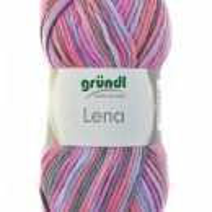 Fir de tricotat sau crosetat - LENA by GRUNDL DEGRADE - 02