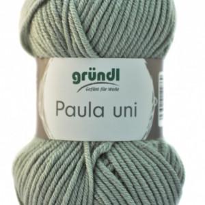 Fir de tricotat sau crosetat - PAULA UNI by GRUNDL GRI -56