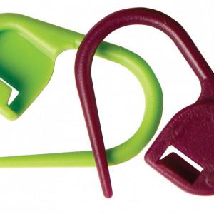 KnitPro Accesorii - marcatoare tip lacat