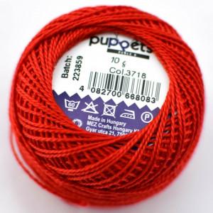 Cotton perle cod 3718