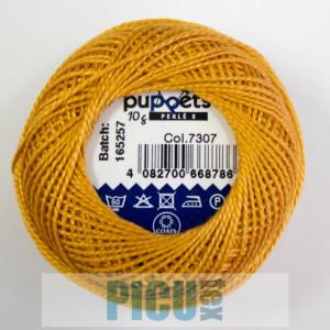 Cotton perle cod 7307