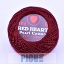 Cotton perle RED HEART cod 022