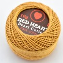 Cotton perle RED HEART cod 0363