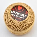 Cotton perle RED HEART cod 0369