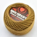 Cotton perle RED HEART cod 0375