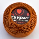 Cotton perle RED HEART cod 1004