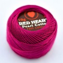 Cotton perle RED HEART cod 4380